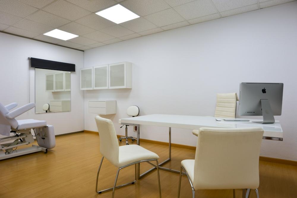 Clínica E&P - Despacho