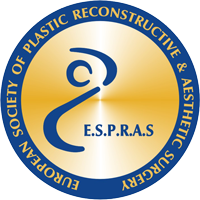 Logo ESPRAS European Society of Plastic Reconstructive & Aesthetic Surgery
